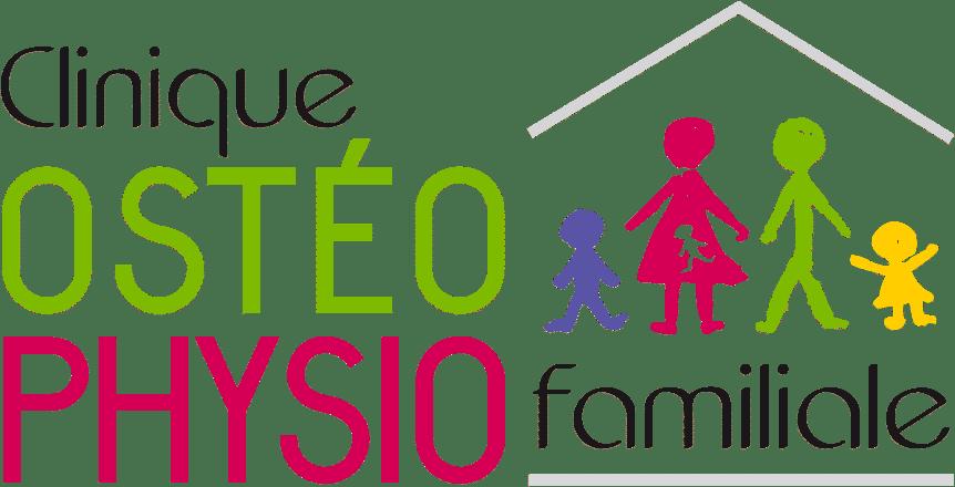 Clinique Ostéo Physio Familiale